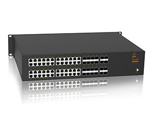 SICOM6448G - Управляемый коммутатор L3 52 порта: 48x1G+4x10G