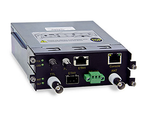 SM6.6-TimeServer-1U - TimeServer Module для SICOM3028GPT