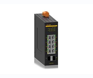 Opal10GS - Неуправляемый гигабитный коммутатор с PoE: 2GX + 8GE c PoE+(30 Вт)