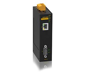 KGW3101 - Modbus шлюз и преобразователь протоколов Modbus TCP/RTU/ASCII (1x Ethernet RJ-45 порт, 1х Serial порт RS-232/422/485 DB9)