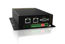 DG-P4 - Компактный преобразователь протоколов: 4xRS422/RS485 и 2x10/100M с RJ45