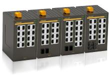 Opal20 - Неуправляемый коммутатор 18 + 2G портов