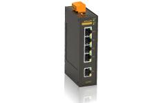 Opal5G - Неуправляемый коммутатор 5G портов