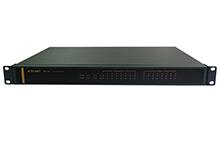 DG-A6 - Преобразователь протоколов: 2x10/100/1000M + 4x10/100M + 8/16xRS232/422/RS485