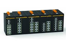 SICOM3000A - Управляемый коммутатор Layer 2: от 6 до 20 100/1000M портов, установка на Din- ..