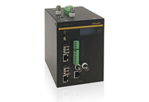 PTS-DR200 - Сервер точного времени (Time Server) на DIN Rail: источник GPS, BDS, GLONASS синхро ..