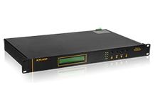 PTS-10A - Сервер точного времени: источник ГЛОНАСС/ GPS/ BDS/ IRIG-B, на выходе NTP, PT ..