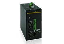 PTC2000 - Многофункциональный преобразователь времени PTP, IRIG-B