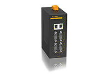 KGW3204 - Modbus шлюз и преобразователь протоколов (2x Ethernet RJ-45 порт, 4х Serial порт  ..