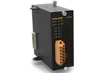 KYAI-0801 - 8-канальный модуль ввода тока