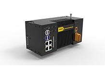 NewPre3200 - Универсальный модульный Edge контроллер